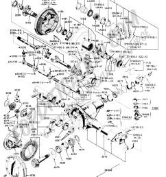 diagram dana 44 front axle diagram dana 60 front axle dana 60 rear ford dana 44 front axle diagram [ 1024 x 1384 Pixel ]