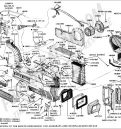 ford truck technical drawings and schematics section f heating ford truck air conditioning system ford circuit diagrams [ 1500 x 996 Pixel ]
