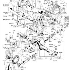 Dana 80 Rear Axle Diagram Bmw E39 Business Radio Wiring 60 Front Differential Free Engine