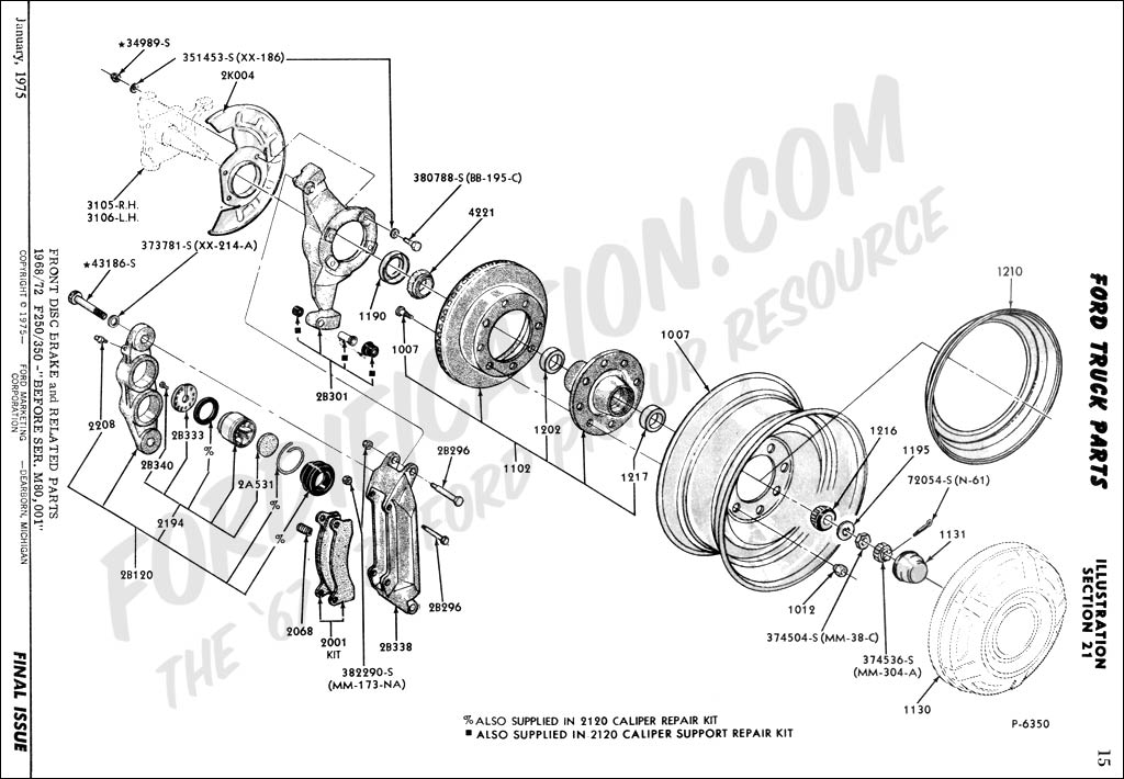 Ford F700 Hydraulic Brake Diagram. Ford. Wiring Diagram Images