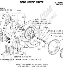 ford truck technical drawings and schematics section b brakeford truck technical drawings and schematics section b [ 1024 x 830 Pixel ]