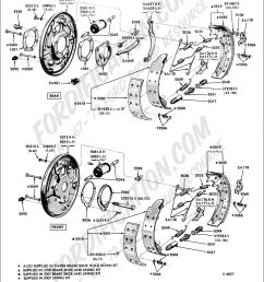ford truck technical drawings and schematics section b brake systems and related components [ 1024 x 1409 Pixel ]