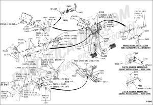 Ford F700 Brake System Diagram | Better Wiring Diagram Online