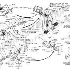 1997 Ford F250 Parts Diagram 1966 Vw Beetle Engine F 150 Clutch Free