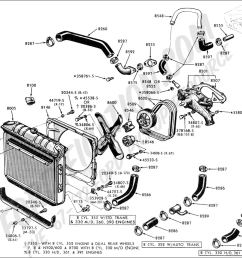 2002 ford focus cooling system diagram 2002 free engine 2002 ford taurus water pump bolt pattern [ 1200 x 947 Pixel ]