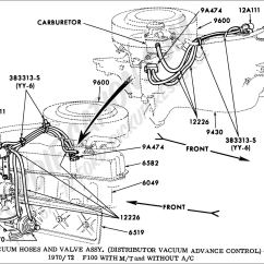 72 Ford F100 Dash Wiring Diagram Johnson Controls Fec Truck Technical Drawings And Schematics Section I