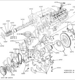 ford engine schematics schematic wiring diagrams 99 ford taurus engine diagram ford engine schematics [ 1427 x 1024 Pixel ]