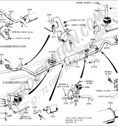 ford f 250 sel fuse box diagram ford free engine image 2012 ford f 150 exhaust diagram 2011 ford ranger exhaust diagram [ 1417 x 1024 Pixel ]