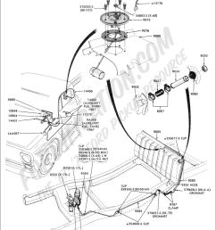 ford truck technical drawings and schematics section e engine and related components [ 1100 x 1312 Pixel ]