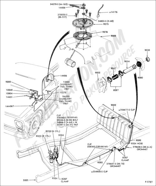 small resolution of ford truck enthusiasts forums 7 3 idi fuel filter get free image about wiring diagram