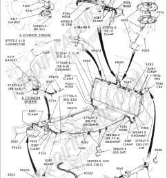 1990 ford f350 fuel system diagram wiring diagrams bib 1981 ford f350 fuel system diagram data [ 1172 x 1605 Pixel ]