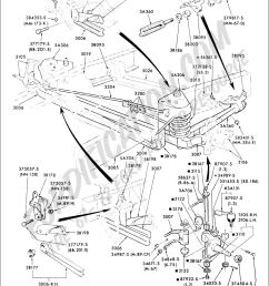 ford truck technical drawings and schematics section a front 1977 f150 suspension diagram 4x4 [ 1024 x 1520 Pixel ]