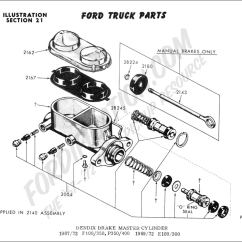 1979 Ford Duraspark Wiring Diagram Vga To Av Install F250 Toyskids Co Truck Technical Drawings And Schematics Section B 2