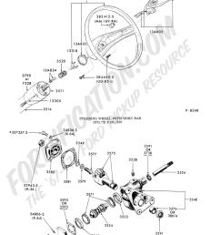 ford truck technical drawings and schematics section c steering systems and related components [ 1024 x 1389 Pixel ]