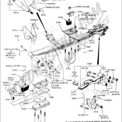 F250 Steering Diagram S Plan Plus Wiring Ford Truck Technical Drawings And Schematics Section A