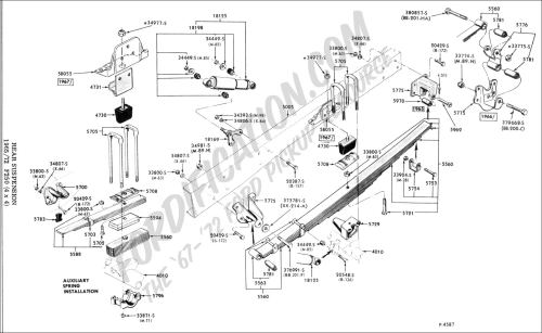 small resolution of 1991 jeep xj suspension diagram ford truck technical drawings and schematics section a