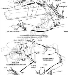 1967 ford c6 wiring diagram  [ 1024 x 1440 Pixel ]