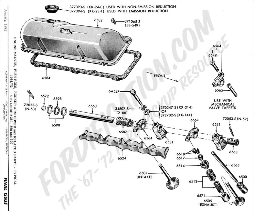 medium resolution of ford truck technical drawings and schematics section e engineford truck technical drawings and schematics section e