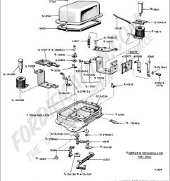 66 ford alt diagram wiring diagram used 1966 ford f100 alternator diagram [ 1024 x 1165 Pixel ]