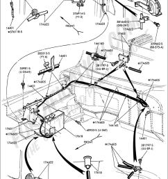 ford truck technical drawings and schematics section i 2003 lexus is300 fuse box diagram 2003 lexus [ 1024 x 1399 Pixel ]