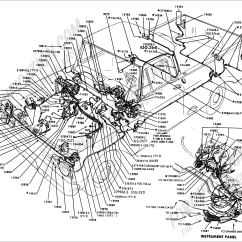2004 Ford F150 Engine Diagram Workhorse Wiring Manual Schematics Electrical F 150 1986 V6 300 Library Truck Technical Drawings And