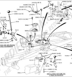 ford truck technical drawings and schematics section g ford ranger shift linkage diagram ford shift linkage diagram [ 1200 x 834 Pixel ]
