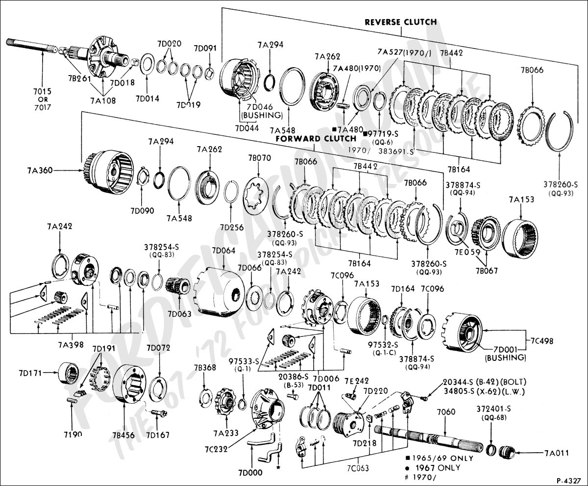 C4 Transmission Wiring Diagram : 30 Wiring Diagram Images