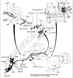 ford truck technical drawings and schematics section g rh fordification com ford explorer awd drivetrain diagram [ 900 x 1061 Pixel ]