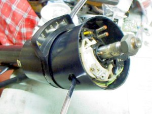 How to Install a Tilt Steering Column  FORDification
