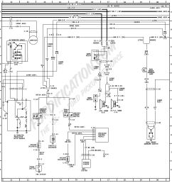 1972 ford truck wiring diagrams fordification com ford turn signal wiring diagram 1972 ford f100 wiring [ 1619 x 1698 Pixel ]