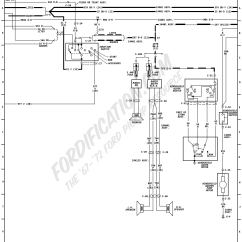 1972 Ford F250 Wiring Diagram Jeep Jk Front Suspension For L8000