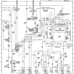 1957 Chevy Truck Ignition Switch Wiring Diagram 2002 Dodge Durango Alarm 1972 Ford Diagrams - Fordification.com
