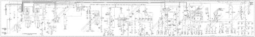 small resolution of 1972 ford truck wiring diagrams fordification com1972 ford f 100 thru f 350 master wiring diagram