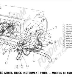 1968 f 500 thru f 750 instrument panel [ 2000 x 1085 Pixel ]