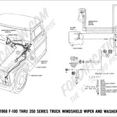 1993 Ford F150 Xlt Radio Wiring Diagram 2005 Nissan Altima Remote Starter Truck Technical Drawings And Schematics - Section H Diagrams