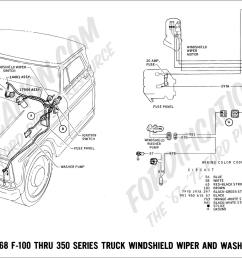 ford truck technical drawings and schematics section h wiring 1968 f100 headlight switch wiring [ 2000 x 1137 Pixel ]