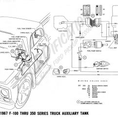 72 Ford F100 Wiring Diagram Bmw E36 S50 Truck Technical Drawings And Schematics Section H