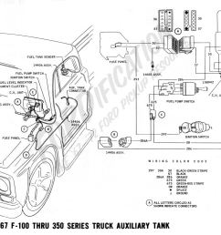 ford truck technical drawings and schematics section h wiring ford radio schematics ford truck schematics [ 1800 x 1337 Pixel ]