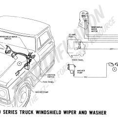 1995 Ford Ranger Wiper Wiring Diagram Book For F350 Motor
