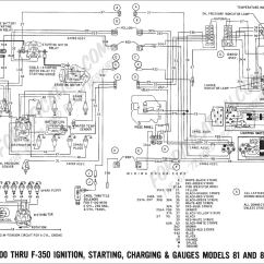 1996 Ford Bronco Radio Wiring Diagram 2003 Dodge Ram 3500 Truck Technical Drawings And Schematics - Section H Diagrams