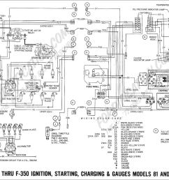 ford truck technical drawings and schematics section h wiring1969 f 100 thru f 350 ignition  [ 1780 x 1265 Pixel ]