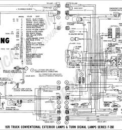 ford truck technical drawings and schematics section h wiring rh fordification com 1970 ford f100 wiring [ 1827 x 1200 Pixel ]