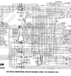 1970 f100 wiring diagram ford truck technical drawings and schematics section h wiring1970 f 100 f250 master diagram [ 2559 x 1200 Pixel ]