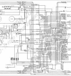 1972 f series quick reference diagram 1972 f100 f350 master wiring  [ 1772 x 1200 Pixel ]