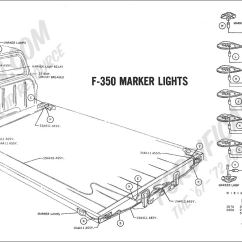 99 F350 Headlight Wiring Diagram 2003 Gmc Sonoma Stereo Ford Truck Technical Drawings And Schematics Section H