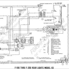 Ford Wiring Diagram Distributor Water Softener Operation 302 Ignition Schematic For 1981 Block Hei