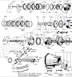 typical gears shafts related parts 1959 cruise o matic transmission  [ 1500 x 1245 Pixel ]