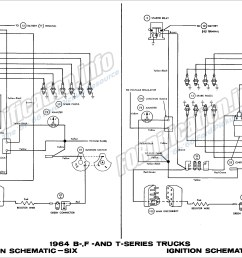 1964 f100 brake light diagram wiring diagram technic1964 ford truck wiring diagrams fordification info the  [ 3009 x 2017 Pixel ]