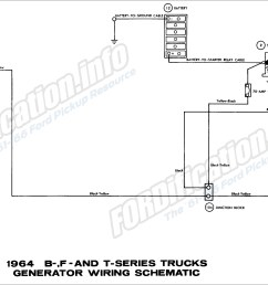 1964 ford truck wiring diagrams fordification info the 61 66 41 plymouth wiring diagram [ 2739 x 1603 Pixel ]