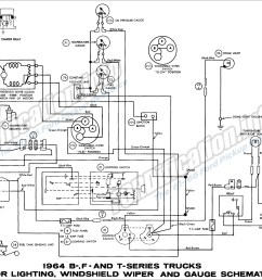 64 ford f100 wiring experience of wiring diagram mix 64 ford truck wiring wiring diagram post [ 2821 x 1940 Pixel ]